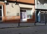 Local comercial en Juan Castro Mosquera 1